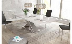Designer Esstisch AVALON Hochglanz von NATIVO™ Möbel Österreich