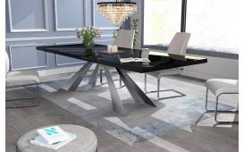 Designer Esstisch CAMELOT Hochglanz von NATIVO™ Möbel Österreich