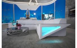 Designer Sofa FALCO CORNER mit LED Beleuchtung & USB Anschluss von NATIVO™ Designer Möbel Österreich