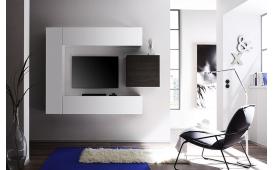 Designer Wohnwand SANREMO