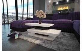 Designer Couchtisch LEVELS Hochglanz von NATIVO™ Möbel Österreich