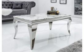 Designer Couchtisch ROCCO GREY 100 cm NATIVO™ Möbel Österreich