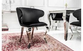 Designer Stuhl ROCCO BLACK II