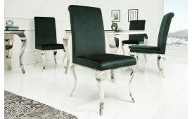 Designer Stuhl ROCCO GREEN NATIVO™ Möbel Österreich