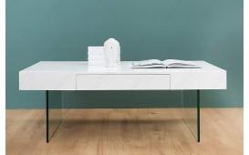 Designer Couchtisch BALANCE WHITE 110 cm NATIVO™ Möbel Österreich