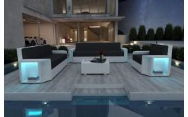 Designer Rattan Lounge Set AVENTADOR 3+2+1 NATIVO™ Möbel Österreich