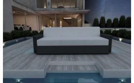 Designer Rattan Lounge Sofa AVENTADOR 3 Sitzer NATIVO™ Möbel Österreich