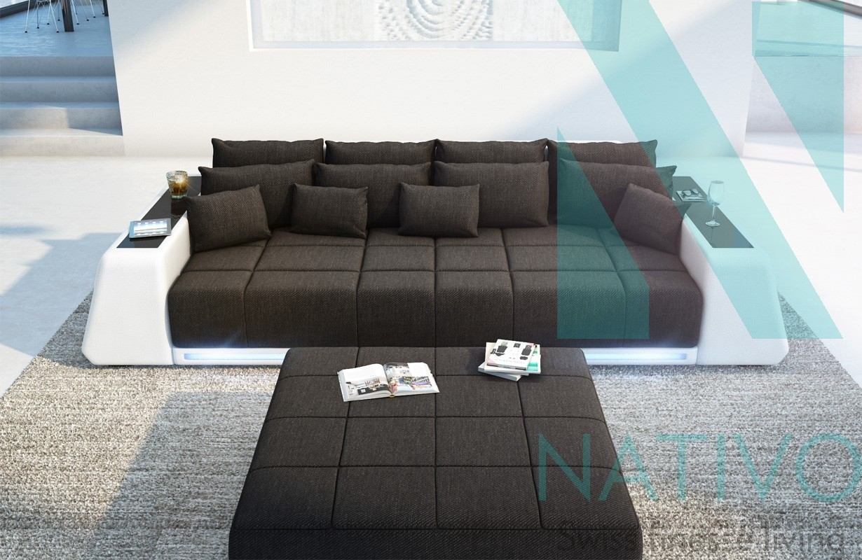 ledersofa vice bei nativo m bel oesterreich g nstig kaufen. Black Bedroom Furniture Sets. Home Design Ideas