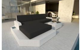 Designer Rattan Lounge Sofa MESIA MINI NATIVO™ Möbel Österreich
