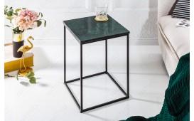 Designer Beistelltisch MARMO BLACK GREEN von NATIVO™ Designer Möbel Österreich