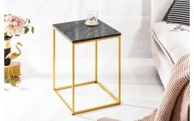 Designer Beistelltisch MARMO GOLD von NATIVO™ Designer Möbel Österreich
