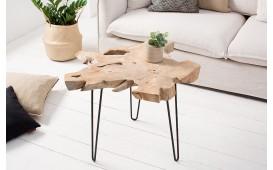 Designer Beistelltisch WILDER 60 cm von NATIVO™ Designer Möbel Österreich