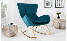 Designer Lounge Sessel BERGEN