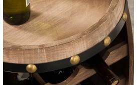 Designer Regal WINE VILLA LIGHT 60 cm von NATIVO™ Designer Möbel Österreich