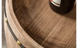Designer Regal WINE VILLA LIGHT 80 cm von NATIVO™ Designer Möbel Österreich