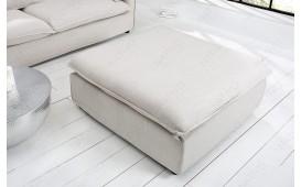 Designer Sitzhocker OASIS 100 cm