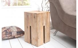 Designer Sitzhocker FORTRESS 45 cm von NATIVO™ Designer Möbel Österreich