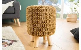 Designer Sitzhocker LEED COFFEE I von NATIVO™ Designer Möbel Österreich