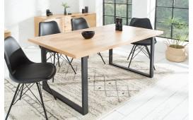 Designer Esstisch NIAGARA OAK 160 cm von NATIVO™ Designer Möbel Österreich