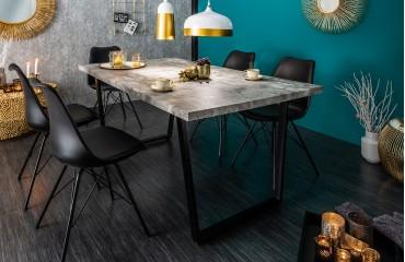 Designer Esstisch APT CONCERTE 160 cm von NATIVO™ Designer Möbel Österreich