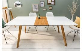 Designer Esstisch MAN 160-200 cm