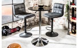 Designer Bartisch SOTTILE BLACK von NATIVO™ Designer Möbel Österreich