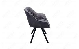 Designer Stuhl WADE BLACK von NATIVO™ Designer Möbel Österreich