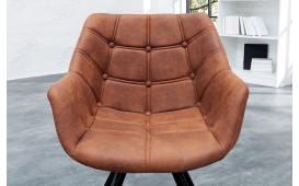 Designer Stuhl LAZE BROWN von NATIVO™ Designer Möbel Österreich