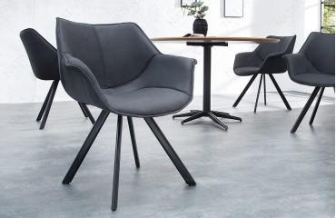 Designer Stuhl MOLDY GREY von NATIVO™ Designer Möbel Österreich