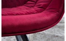 Designer Stuhl SOLACE BORDEAUX von NATIVO™ Designer Möbel Österreich