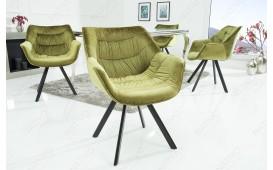 Designer Stuhl SOLACE GREEN von NATIVO™ Designer Möbel Österreich