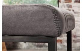 Designer Stuhl VILLA GREY BLACK von NATIVO™ Designer Möbel Österreich
