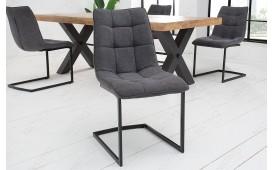 Designer Stuhl FLORIDA DARK GREY von NATIVO™ Designer Möbel Österreich