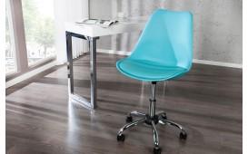 Designer Bürostuhl MAN BLUE
