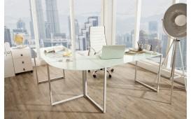 Designer Schreibtisch HERO COLD WHITE von NATIVO™ Designer Möbel Österreich