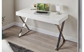 Designer Schreibtisch KELLY WHITE I von NATIVO™ Designer Möbel Österreich