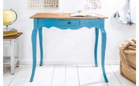 Designer Sekretär ERNEST 80 cm BLUE von NATIVO™ Designer Möbel Österreich
