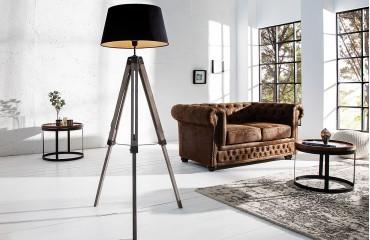 Designer Stehleuchte SILT BLACK v2 von NATIVO™ Designer Möbel Österreich
