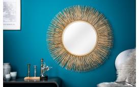 Designer Spiegel SOLE L GOLD