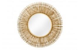 Designer Spiegel SOLE L GOLD von NATIVO™ Designer Möbel Österreich