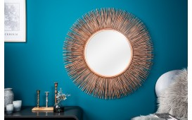 Designer Spiegel SOLE L ROSE-GOLD
