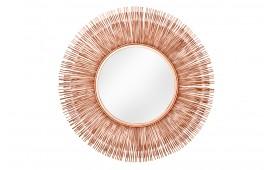 Designer Spiegel SOLE L ROSE-GOLD von NATIVO™ Designer Möbel Österreich