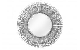 Designer Spiegel SOLE L SILVER von NATIVO™ Designer Möbel Österreich