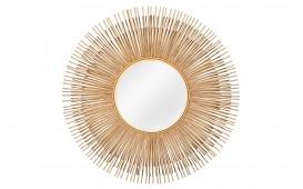 Designer Spiegel SOLE M GOLD von NATIVO™ Designer Möbel Österreich