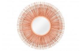 Designer Spiegel SOLE M ROSE-GOLD von NATIVO™ Designer Möbel Österreich