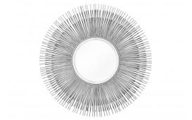 Designer Spiegel SOLE M SILVER von NATIVO™ Designer Möbel Österreich
