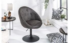 Designer Lounge Sessel STYLE GREY I  NATIVO™ Möbel Österreich