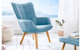 Designer Lounge Sessel BIG MAN BLUE NATIVO™ Möbel Österreich