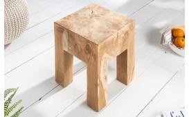 Designer Sitzhocker GRINDER 30 cm