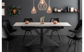 Designer Esstisch LIMBO LIGHT 180-225 cm
